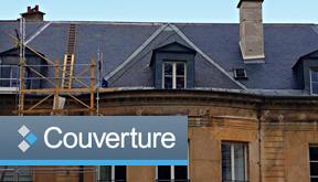 Parisis Rénovation Couverture